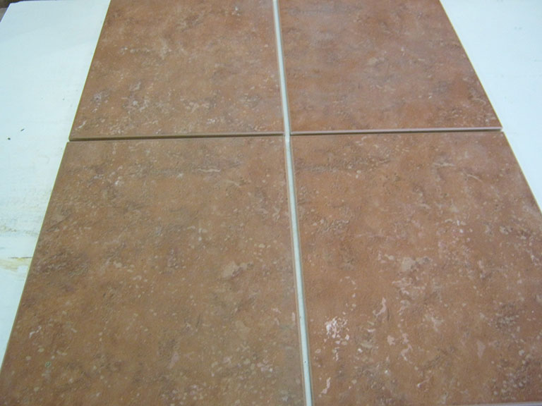 0014-Sphinx - Italien Meleret rødbrun Vægflise - 40x30cm 18m2 - Kr.75/m² Gulvflise - 30x30cm 6 m² - Kr.75/m²