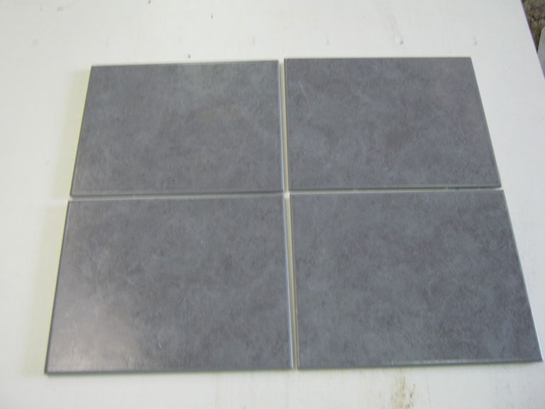 0039-Sphinx Mellem grå Vægflise - 20x25cm 22 m² - Kr.75/m²