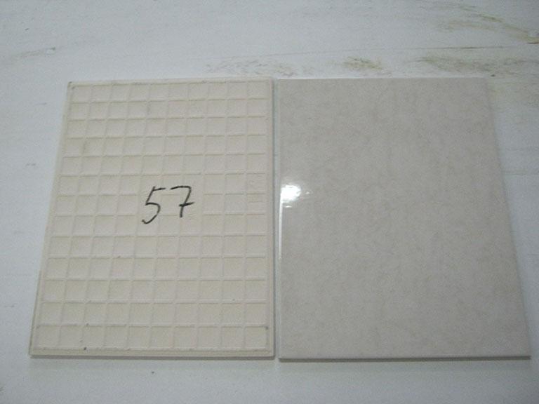 0057-Sphimx Blank lys gårlig beise Vægflise - 30x40cm 15 m²