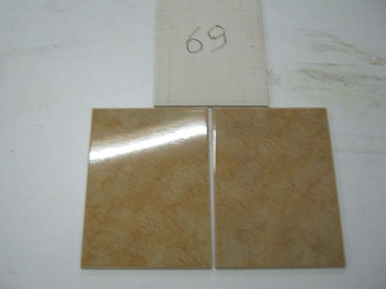 0069-Sphinx Blank lysebrun 25x33cm 60 m²