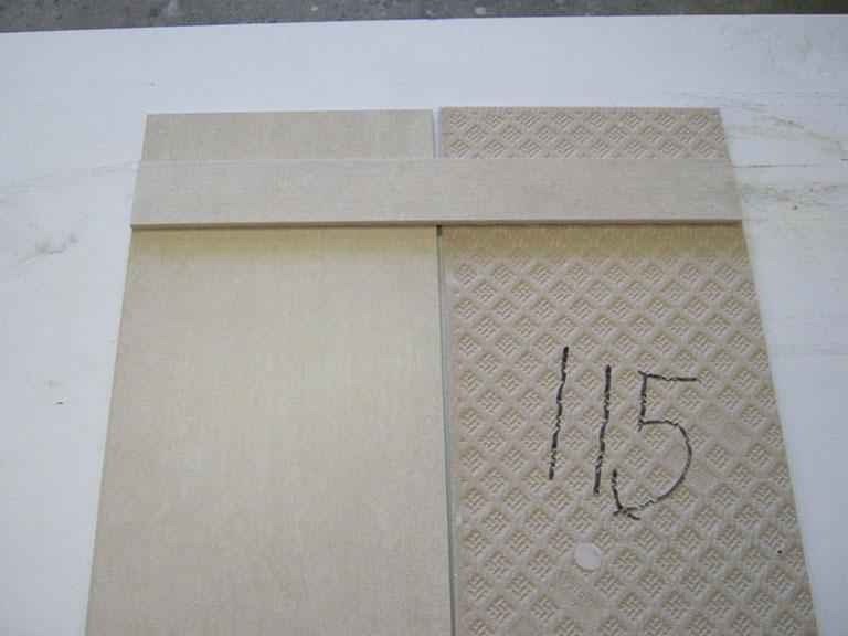 0115-Caramica Magica Lys brige Gulv flise - 60x30cm (60x7,5cm) 12 m² -20 stk. - Kr.1500 i alt